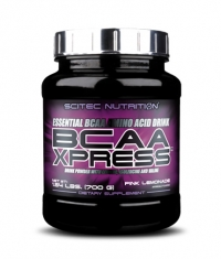 SCITEC BCAA Xpress Flavoured 700 gr.