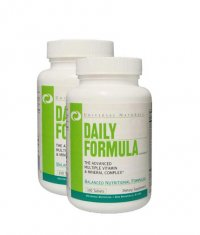 PROMO STACK Universal Daily Formula 100 Tabs. / x2