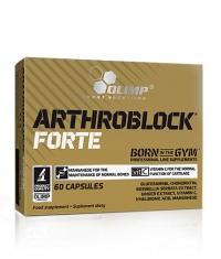 OLIMP Arthroblock Forte 60 Caps.