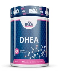 HAYA LABS DHEA 100mg. / 180 Caps.