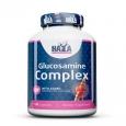 HAYA LABS Glucosamine Chondroitin & MSM Complex 120 Caps
