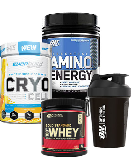promo-stack 2020 Starting Pack 1