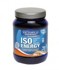 WEIDER Iso Energy 30 Serv.