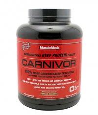 MUSCLEMEDS Carnivor 4.32 lbs.