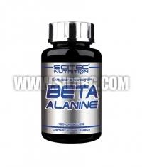 SCITEC Beta-Alanine 150 Caps.