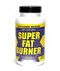 UNIVERSAL 100% Natural Super Fat Burners 60 Tabs.