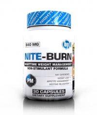 BPI SPORTS Nite Burn 30 Caps.