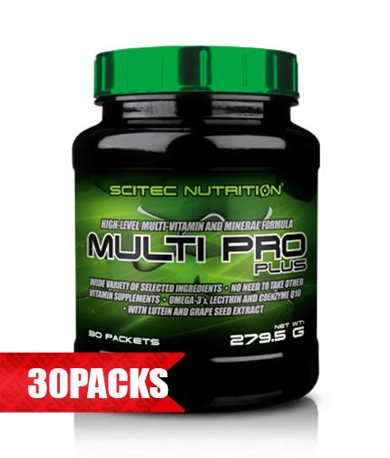 scitec Multi Pro Pak / 30 Packs