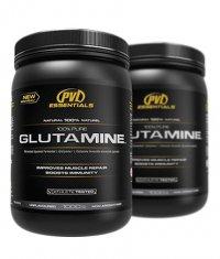 PROMO STACK PVL Glutamine 1kg / x2