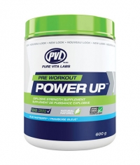 PVL Power Up 600g.