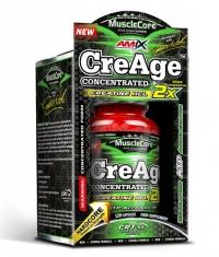 AMIX MuscleCore CreAge 120 Caps.