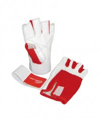 BEST BODY Perfect Lady Fitness Gloves /with Straps/