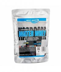 BEST BODY Water Whey
