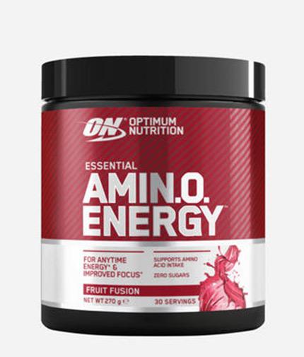 optimum-nutrition Amino Energy 30 Serv