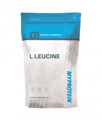 MYPROTEIN L-Leucine 250g.