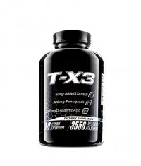 LECHEEK NUTRITION T-X3 / 30 Serv.