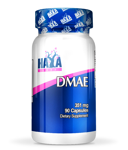 haya-labs DMAE 351mg. / 90 Caps.