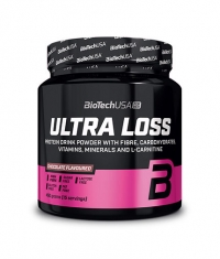 BIOTECH USA Ultra Loss Shake 500g.