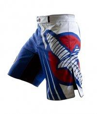 HAYABUSA FIGHTWEAR Chikara Recast Performance Shorts /Blue/