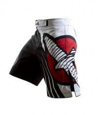 HAYABUSA FIGHTWEAR Chikara Recast Performance Shorts /Black/