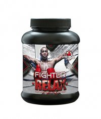 PEAK Fighter Relax 120 Caps.