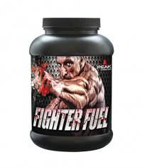 PEAK Fighter Fuel Reloaded 500g.