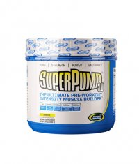 GASPARI SuperPump 3.0 / 36 Serv.