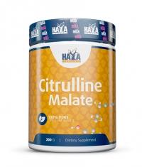 HAYA LABS Sports Citrulline Malate 200g.