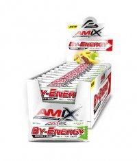 AMIX Performance By-Energy /20x50g/
