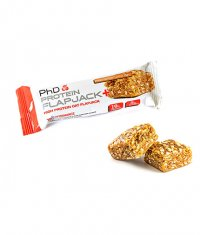 PhD Protein Flapjack+ 75g