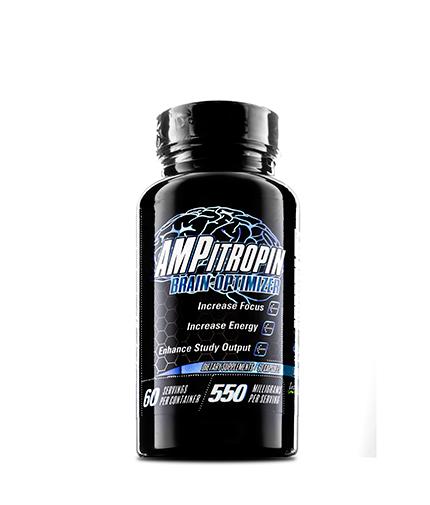 LECHEEK NUTRITION AMPitropin / 60caps