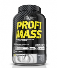 OLIMP Profi Mass 2800gr. / 6.2 lbs.