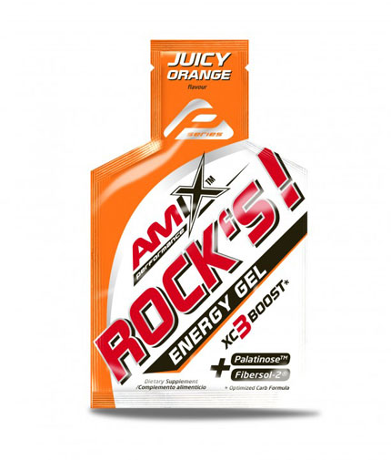 amix Performance Rock's FREE / 32g