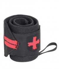 HARBINGER HUMANX RED LINE WRIST WRAPS 18