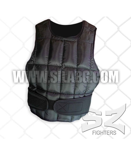 sz-fighters Weighted Vest