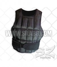 SZ FIGHTERS Weighted Vest