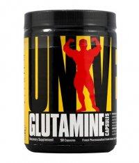 UNIVERSAL Glutamine 750mg. / 50 Caps.