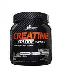 OLIMP Creatine Xplode 500 gr.