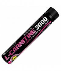 BIOTECH USA L-carnitine 3000 / 1 Amp.