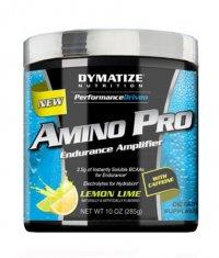 DYMATIZE AMINOPRO with caffeine / 30serv.