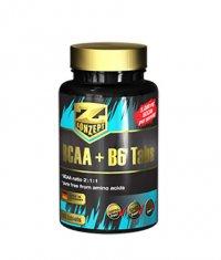 Z-KONZEPT BCAA + B6 tablets. / 2:1:1