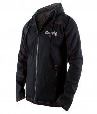 HAYABUSA FIGHTWEAR Uwagi Pro Gi Jacket / Black