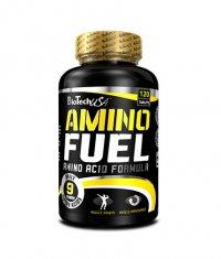 BIOTECH USA Amino Fuel 120 Tabs.