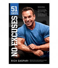 GASPARI Book No Excuses