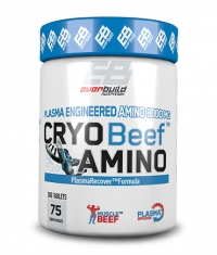 EVERBUILD Cryo Beef Amino 8000mg / 300tabs.