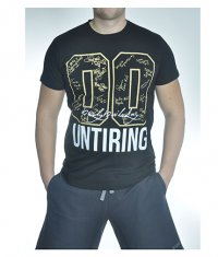UNTIRINGUS T-shirt Zero