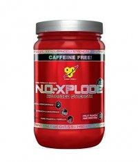 BSN Advanced Strenght N.O.-Xplode™ 2.0 Χωρίς Καφεΐνη /20 Servings/