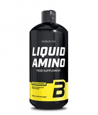 BIOTECH USA Amino Liquid / 1000ml