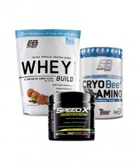 PROMO STACK Demigod's Physique 7