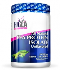 HAYA LABS 100% All Natural Pea Protein Isolate / Unflavored